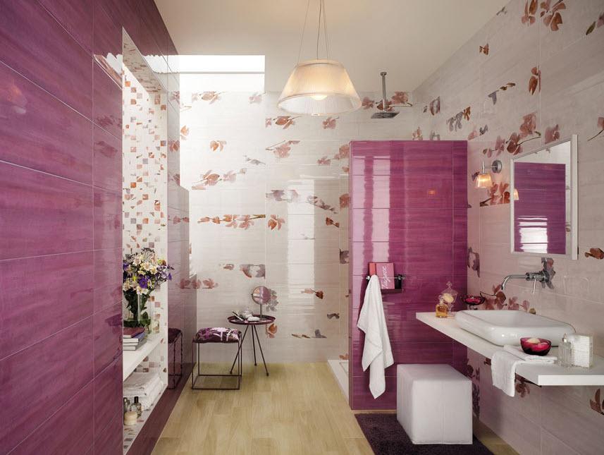 El cuarto de baño, el lugar con más uso de la vivienda