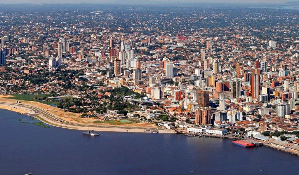 Resultado de imagen para asuncion paraguay