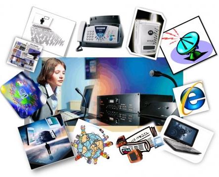 tecnología y la informática