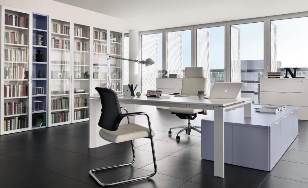 Una oficina bien equipada el primer paso a la productividad for Arredo ufficio padova