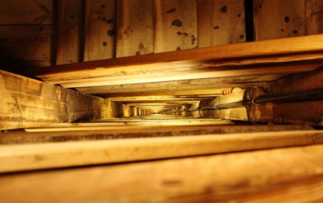 La madera, el material más sostenible y duradero para interiores y exteriores
