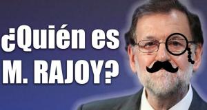 El misterioso M. Rajoy