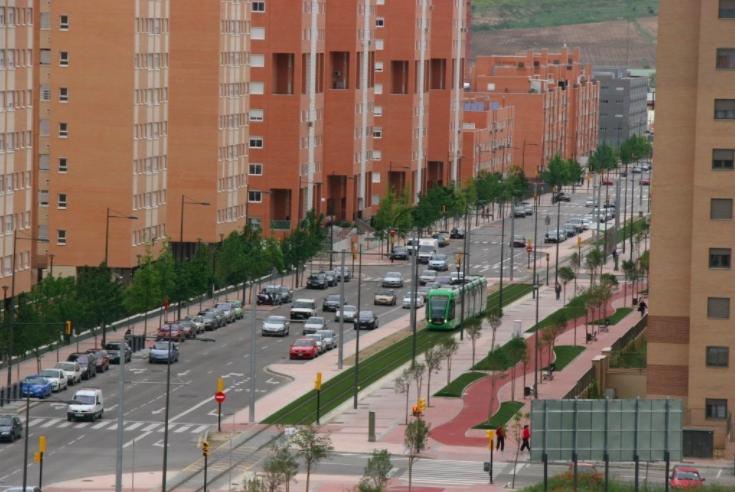 Estas son las 8 ciudades m s feas de toda espa a for Ciudades mas turisticas de espana
