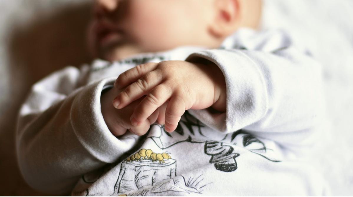 Cómo elegir una buena hamaca para bebés?