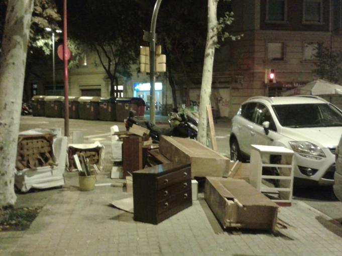 la recogida de muebles en madrid es una medida ecol gica On recogida de muebles madrid