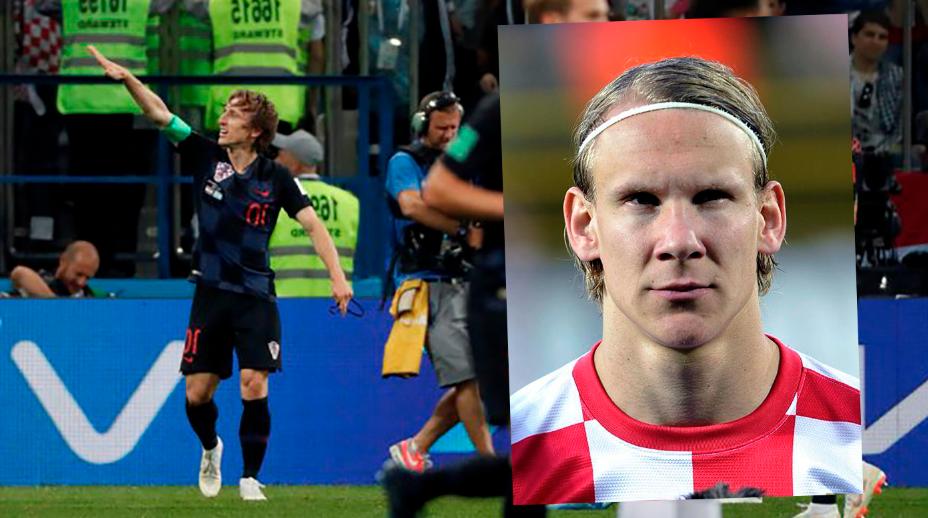 La selección croata de fútbol sigue enalteciendo el fascismo en Rusia
