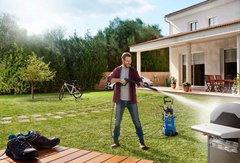 Instrumentos necesarios para mantener fincas y jardines en óptimas condiciones