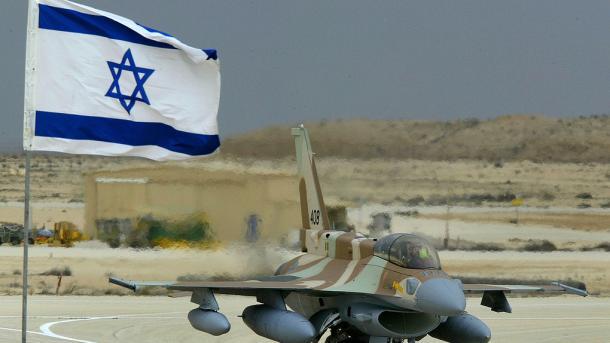 Israel lanza raids aéreos sobre Gaza en represalia por ataque de mortero