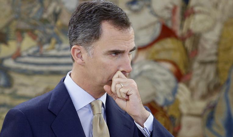 Navarra pide un referéndum sobre monarquía o república