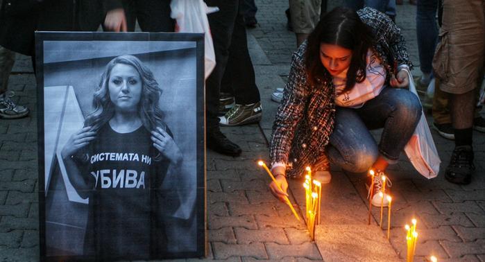 Periodista que denunció corrupción en UE es violada y asesinada
