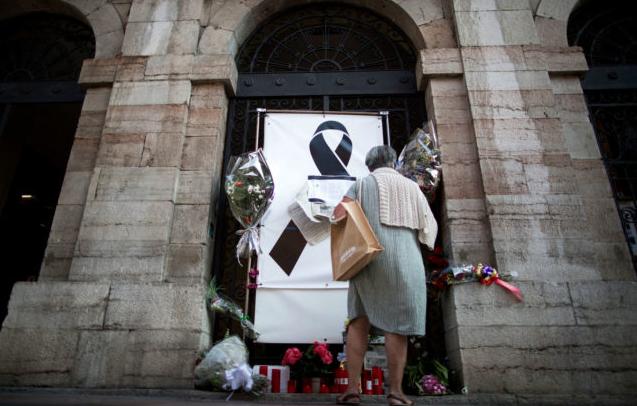 Asturias: hablan 7 víctimas de acoso, ataque y asesinato de concejales de IU