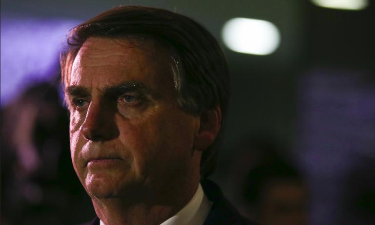 Brasil: Tribunal Superior Electoral abre investigación a Bolsonaro
