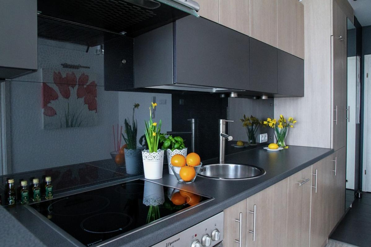 Crea tu peque a cocina con ideas de internet - Crea tu cocina ...