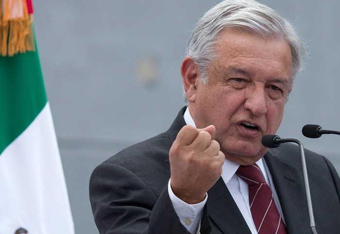 México: La cooperación con Rusia será una prioridad