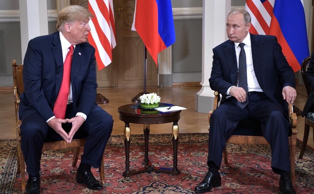 Kremlin confirma el encuentro entre Putin y Trump en Buenos Aires