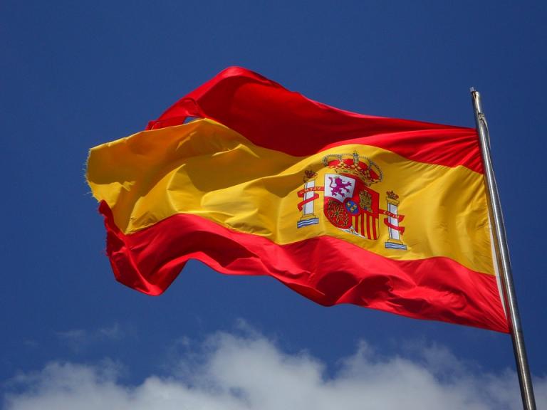demografía española