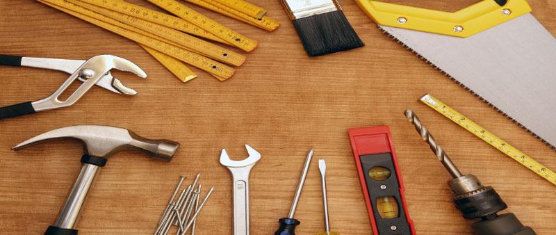 reformar la casa con creatividad