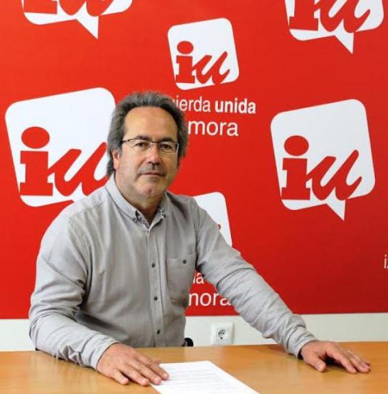 "Guarido advierte a IU: ""Está demostrado que la suma resta"""