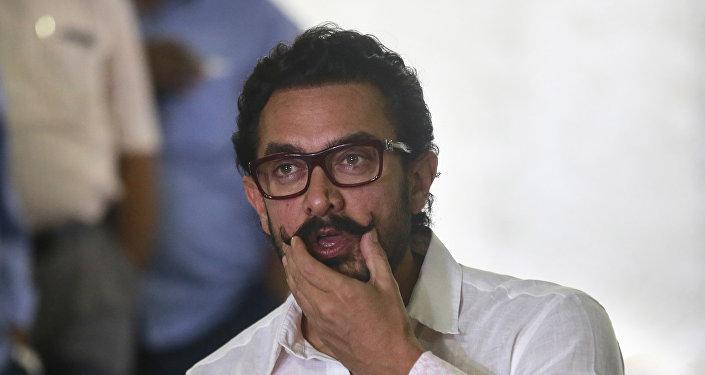 La pareja de poder de la ciudad B, Aamir Khan, Kiran Rao anuncian el divorcio después de 15 años de matrimonio, los fanáticos conmocionados