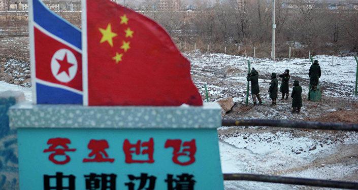 Los expertos creen que los lazos entre China, Rusia y Corea se refuerzan en pie de igualdad